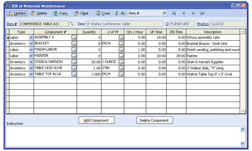production inventory material requirements planning For instance, there are two versions of mrp software: material requirements planning software (mrp i) and manufacturing resource planning such as inventory control and production forecasting both mrp and production planning and scheduling applications are fundamentally about.